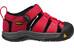 Keen Infant Newport H2 Shoes Infant Ribbon Red/Gargoyle